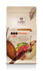 Cacao Barry - Ghana