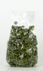 Gröna pistagenötter