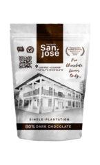 San José 80%