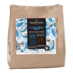 Valrhona - Caraïbe 66% - 1 kg