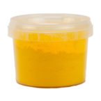 Gul pulverfärg - 20 gram