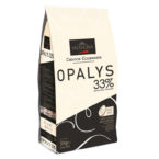 Valrhona - Opalys 33% - 3 kg