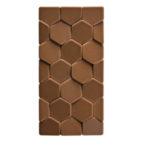 Pavé - 3 st chokladkakor - PC5006
