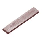 Fjäder (CW1611) - 8 chokladkakor