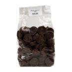 Malmö chokladfabrik - Mörk choklad 70% - 1 kg