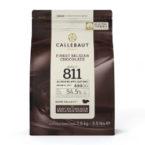 Callebaut 811 54% - 2,5 kg
