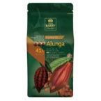 Cacao Barry Pureté - Alunga 41% - 1 kg