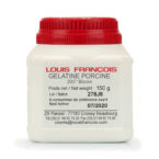 Gelatinpulver (fläsk) - 150 g