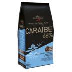 Valrhona - Caraïbe 66% - 3 kg