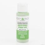 Roxy & Rich - Peridotgrönt kakaosmör - 56 g