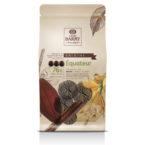 Cacao Barry Origine - Équateur 76% - 1 kg