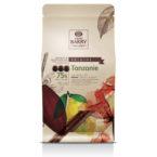 Cacao Barry Origine - Tanzanie 75% - 1 kg
