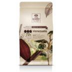 Cacao Barry Origine - Venezuela 72% - 1 kg