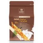 Cacao Barry - Zéphyr Caramel 35% - 2,5 kg