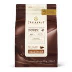 Callebaut Power 41 40,7% - 2,5 kg